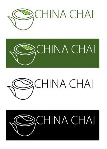 Лого для чай-на-чай