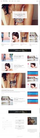Street-style blog