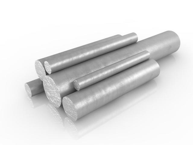 Различные виды металла