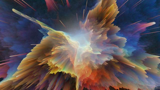 Абстрактный фон 2