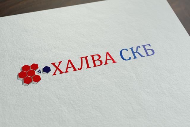 лого халва