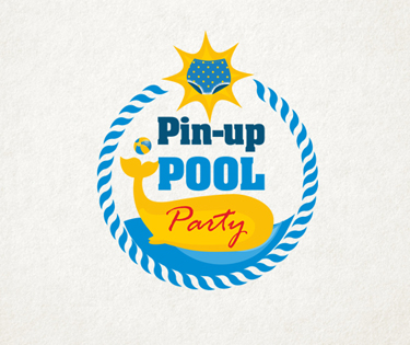 Pin-up pull party