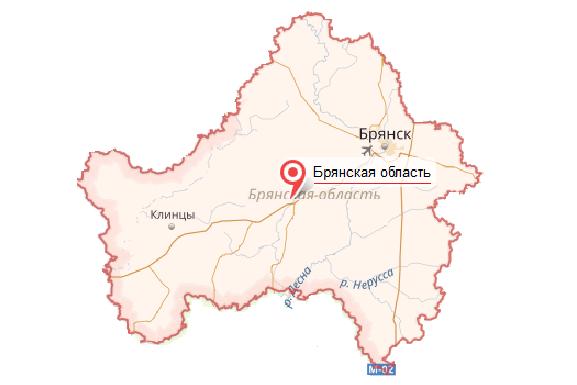 Брянская область - услуги таможенного брокера