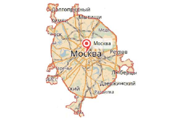 Москва - услуги таможенного брокера