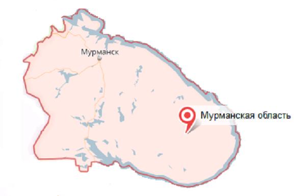 Мурманская область - услуги таможенного брокера