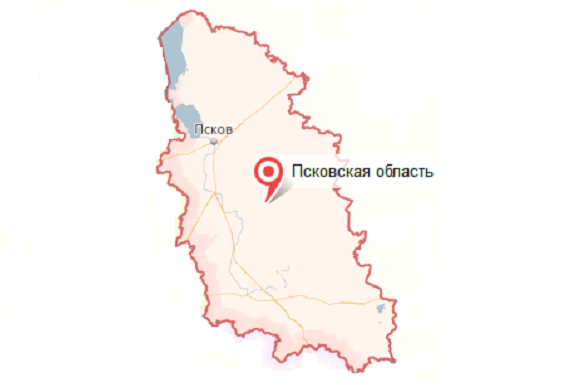 Псковская область - услуги таможенного брокера
