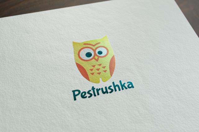 лого пеструшка