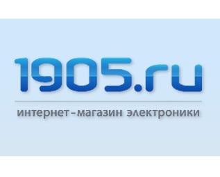 1905.ru - добавление товаров в ИМ