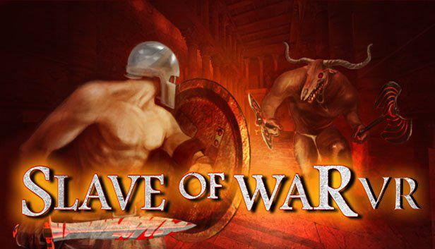 Перевод игры Slave of War на японский язык
