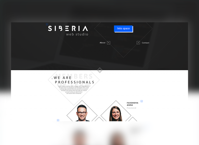 Siberia Web Design Studio