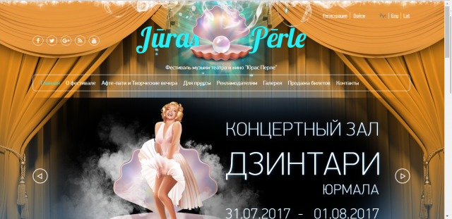 jurasperle.lv