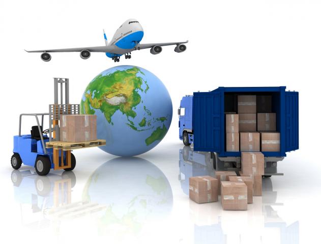 Аналитика ВЭД (экспорт/импорт)