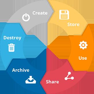 Жизненный цикл услуги