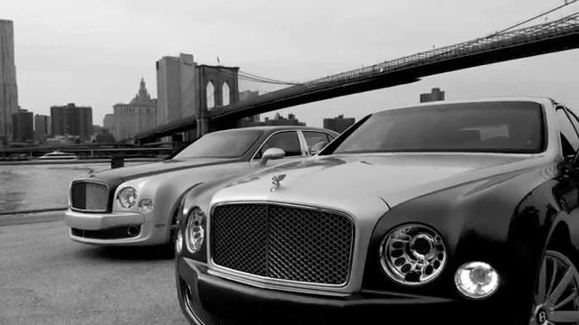 Запчасти для Bentley. Правильное обслуживание лучших автомобилей