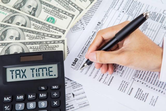 Консультация по оптимизации налогообложения