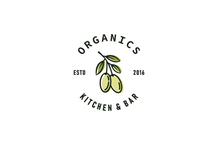 """Кафе здорового питания """"Organics - Kitchen & Bar"""""""