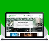 Интернет - магазин декора OpenCart