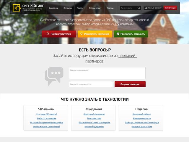 СипРейтинг.ру