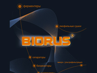 каталог BioRUS 28 полос