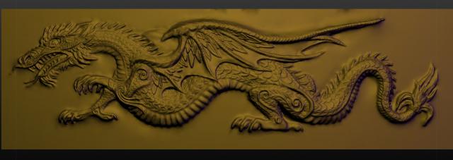 Евразийский дракон