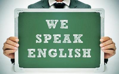 Ролик на английском языке