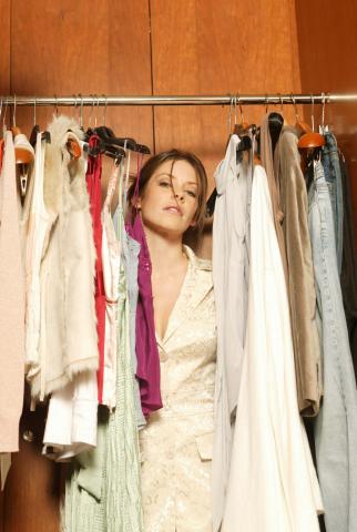 Сеть магазинов женской одежды
