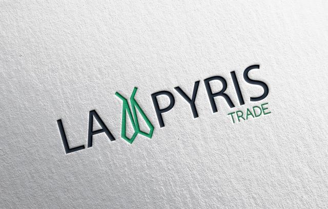 "Логотип ""Lampyris """