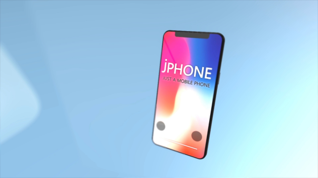 jphone fix
