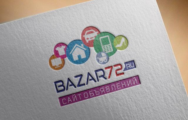 лого bazar
