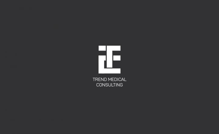 Разработка логотипа Trend Medical Consulting
