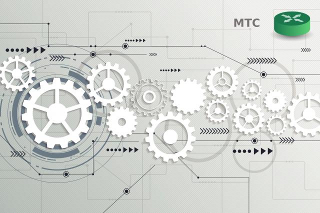 Разработка шлюза по API МТС
