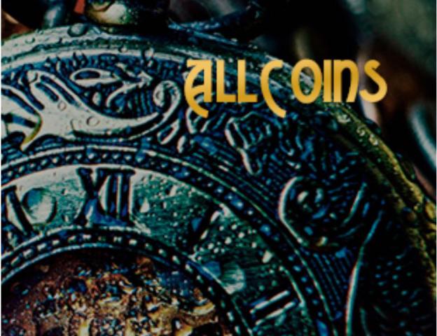 Портал-парсер монет