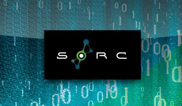 SORC. Landing page по продаже спецсофта.
