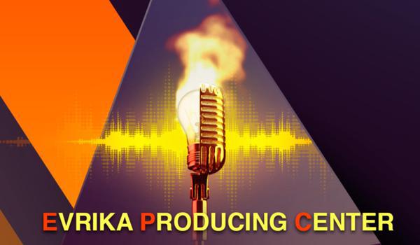 Продюсерский центр «Эврика»