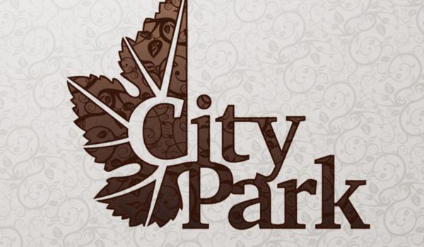 Сайт ресторанно-гостиничного комплекса City Park