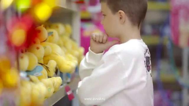 БЕГЕМОТиК - Живые игрушки