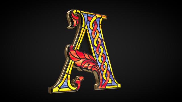 Академия Андрияки