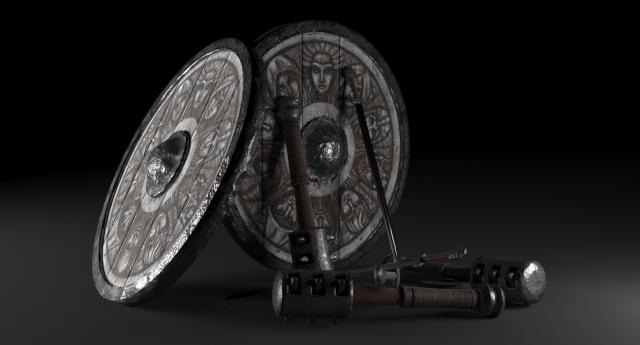 Viking pack