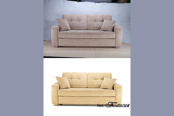 Ретушь дивана