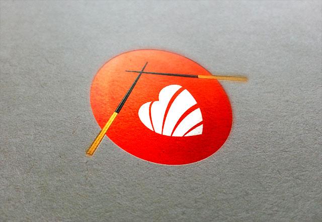 Логотип сети ресторанов