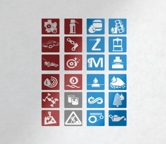 Иконки Автозапчасти