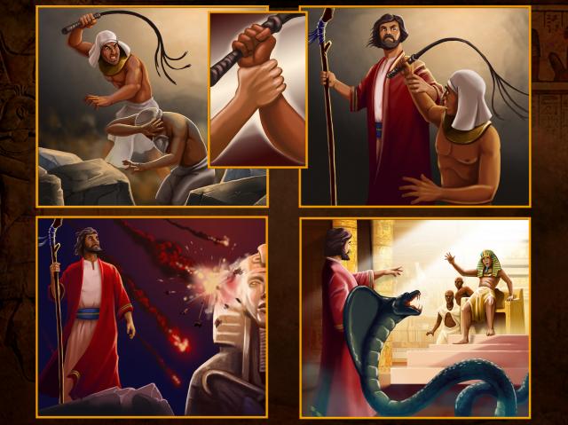 Plagues of Egypt_comics1