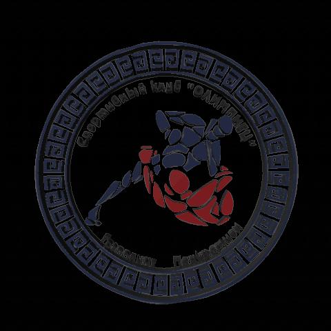 Логотип  СК Олимпиец