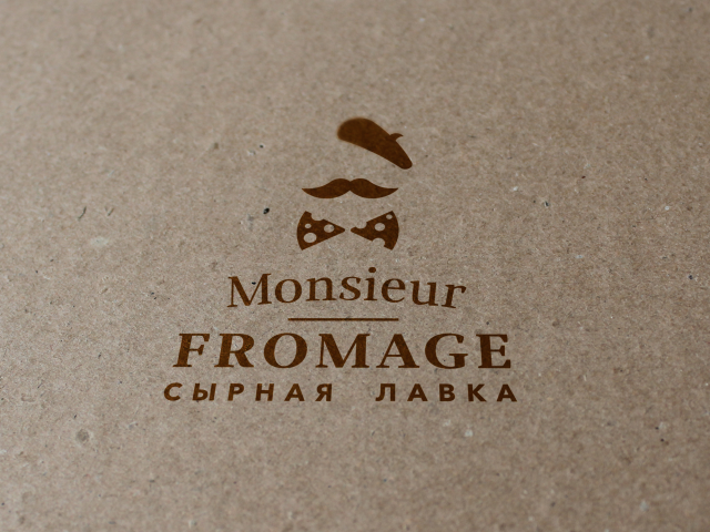 Monseur Fromage