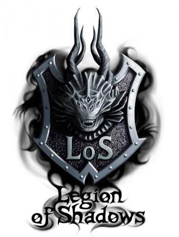 Герб гильдии для игры Heroes of Dragon Age