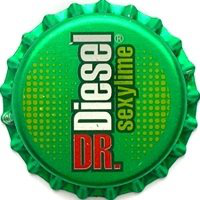Dr.Diesel – water dance