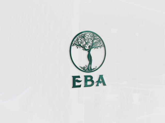 "Логотип для салона красоты ""Ева"""