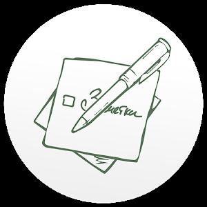 Мобильное приложение Taiga Notes