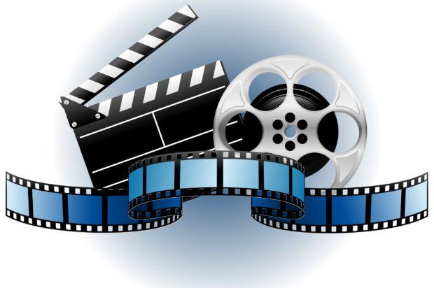 Монтирую видео в высоком разрешении, создаю заставки и прочее.
