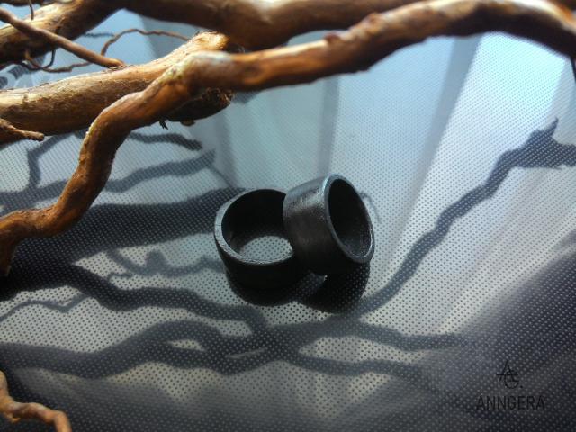 кольца дерево